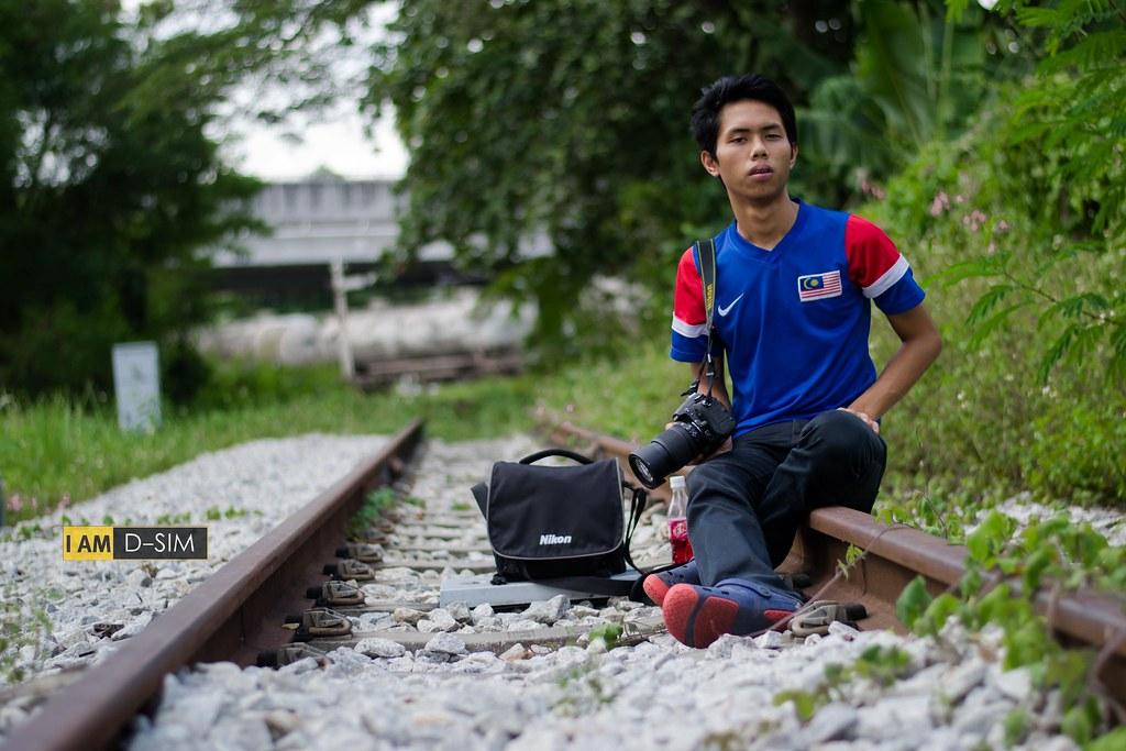 Old Ipoh Railway ( 2 )