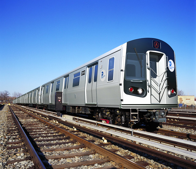 New Metro North President To Recertify As Locomotive: Bombardier Officially Announces R179 Contract