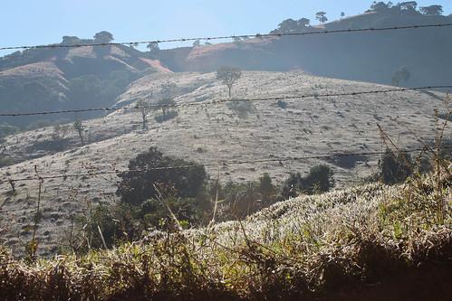 Trilha de Mountain Bike - Pedra da Lua - Andradas -6