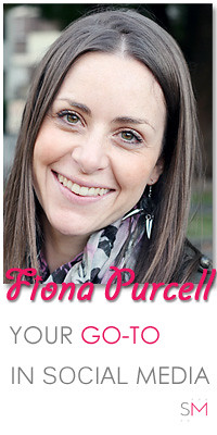 Fiona Purcell. Stiletto Media