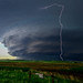 A Striking Connection by Chris Streeks @MTsevereweather