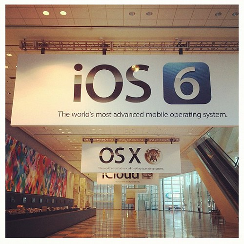 WWDC tomorrow #ios6 #ios #osx #macosx #icloud #montainlion #apple #wwdc