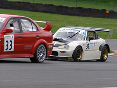 Euro Saloons - Brands Hatch - 100612