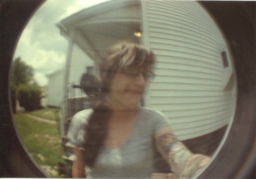 Fisheye Fun 2011-2012