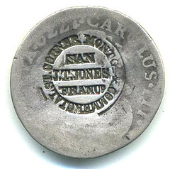Jones counterstamp