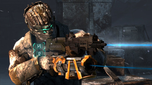 Dead Space 3 For PC Will Be A Straight Port