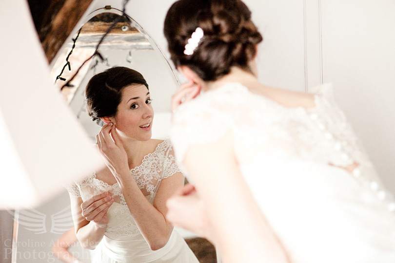 11 Cirencester Wedding Photographer
