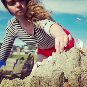 Building Castles (Not in the Sky)