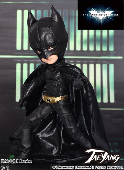 2012 TaeYang Batman