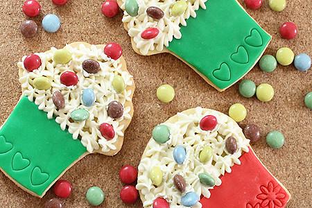 Cupcake Kekse @yumlaut.de