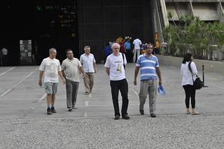 VIII Assembleia pan-americana SVD - Rio 2014