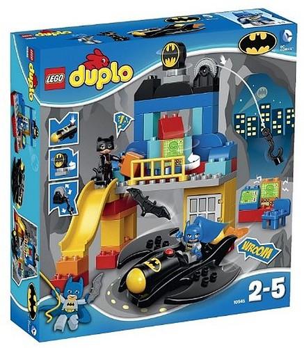 LEGO DUPLO 10545