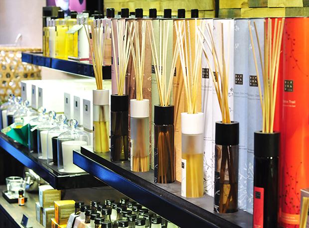 stylelab beauty blog rituals new products spring 2014 fragrance stickskopie