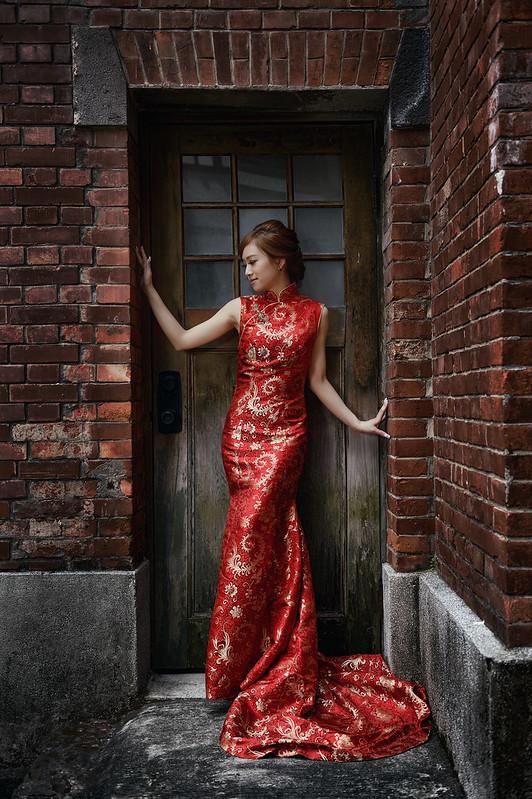 Donfer, Pre-Wedding, 自助婚紗, Fine Art, Bridal, D+