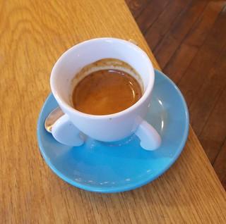 Prufrock Café