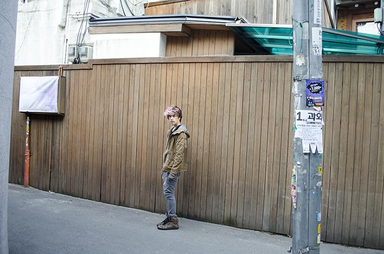 Goodbye Seoul 2