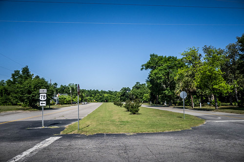 Swamp Rabbit through Blackville-004
