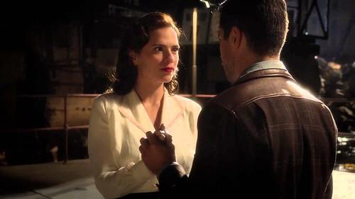 Agent Carter - Season 1 - screenshot 6