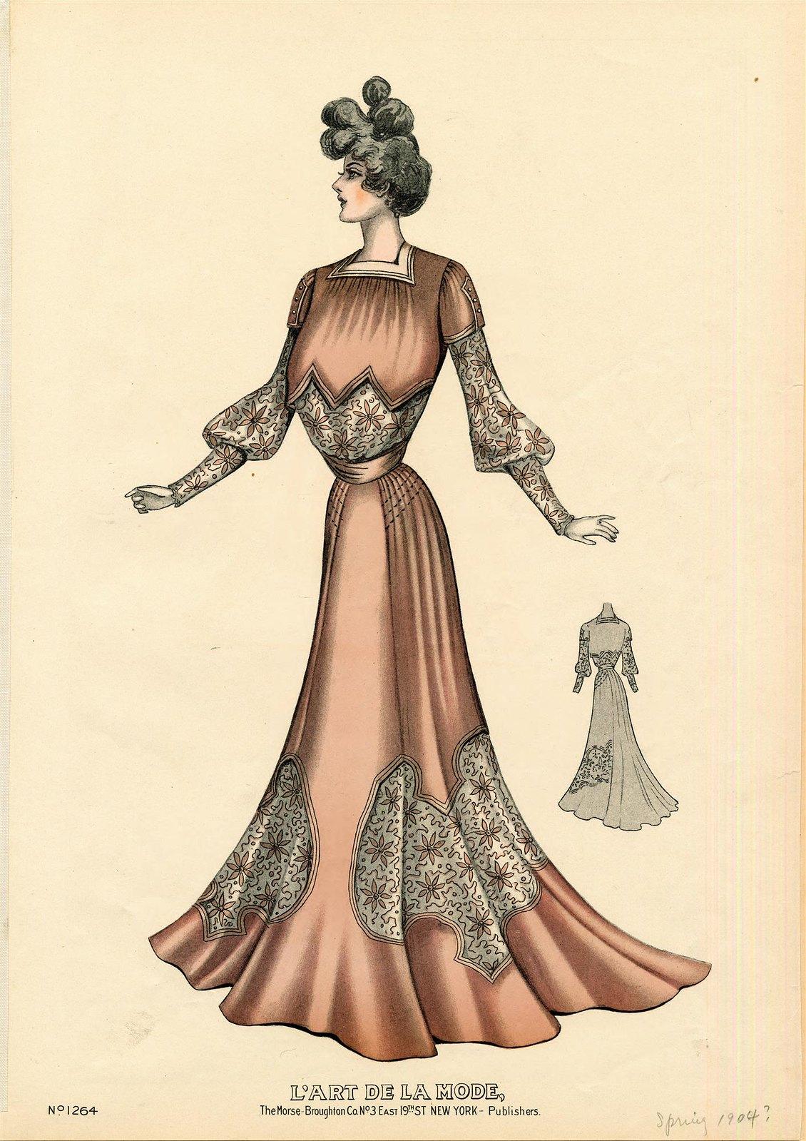 American fashions Spring 1904 (3)