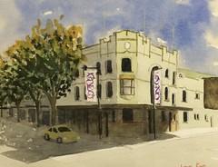 Quarryman's Hotel, Pyrmont