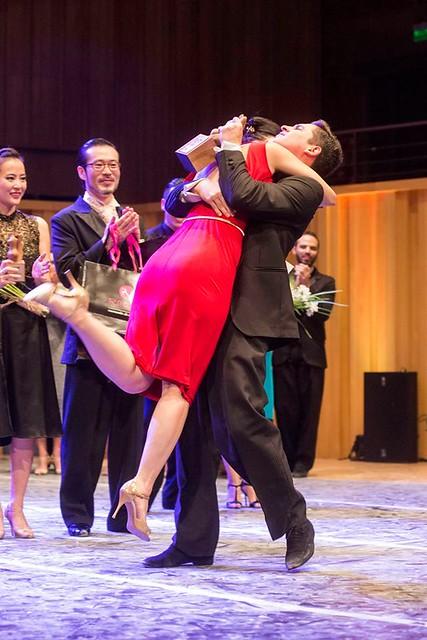 Ganadores del Capeonato de Baile de la Ciudad 2016 - 6
