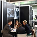 MAPIC ITALY 2016 - ATMOSPHERE - INSIDE VIEW - NETWORKING - STAND MC ARTHUR GLEN