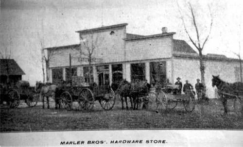 Harper Bros. Hardware