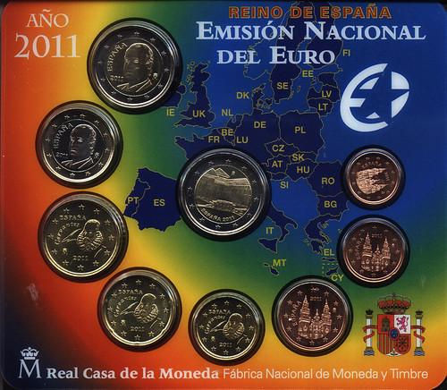 Euros 2011