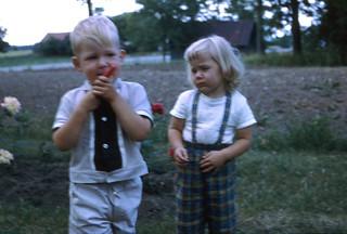 Kerry Richard Summer 1964