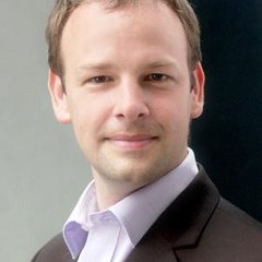 Benjamin Ellis, Co-Founder, SocialOptic