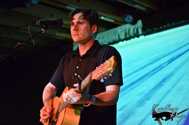 Jim Adkins @ Crescent Ballroom 03-25-12