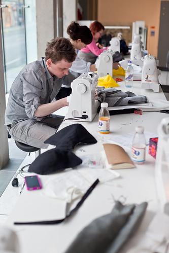 Stitch Lab