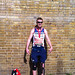 Kingsroad.co.uk London Marathon runner Matthew Adams