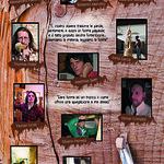 Simposio Scultura Besenello 7 11 Maggio 2012