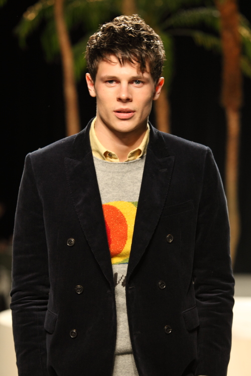 FW12 Tokyo beautiful people004_Arthur Devalbray(Fashion Press)