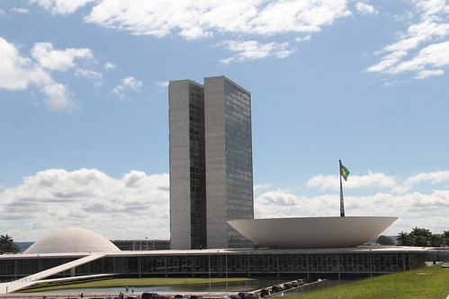 City Tour Brasília