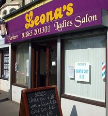 Picture of Leona's