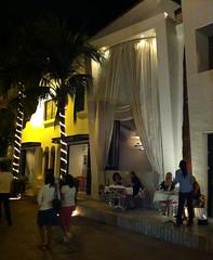 Mosquito Blue Restaurante