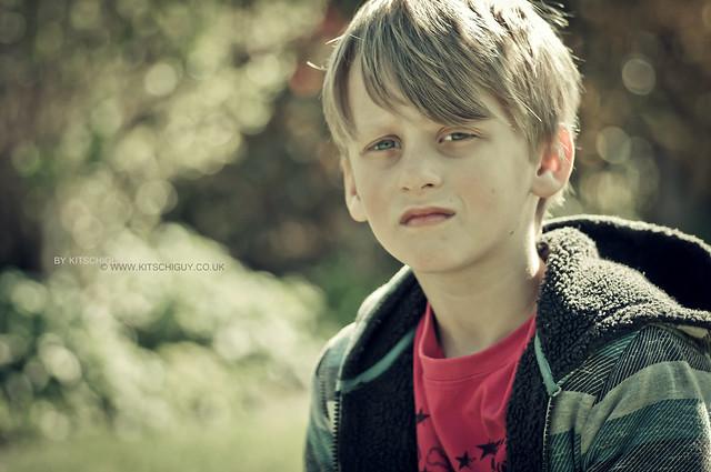 Little Matty
