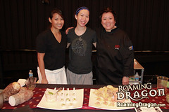 TEAM ROAMING DRAGON -GUESTS-FOOD BLOGGERS-GOURMET SYNDICATE -FRIENDS AND FAMILY-ROAMING DRAGON –BRINGING PAN-ASIAN FOOD TO THE STREETS – Street Food-Catering-Events – Photos by Ron Sombilon Photography-334-WEB