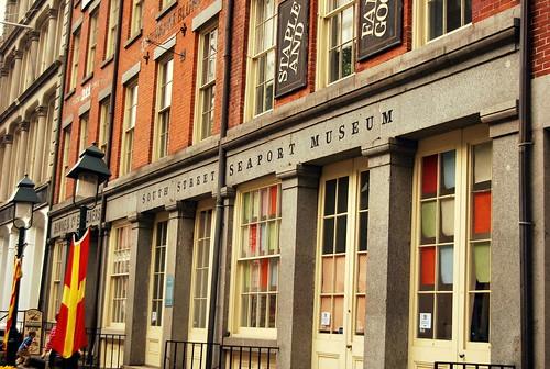 museum - outside