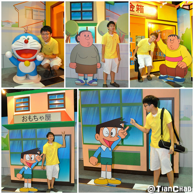Doraemon World Tour 2012 @ Genting Highlands