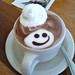 Small photo of Hot Chocolate - Homemade Cafe