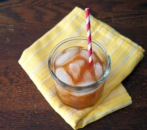 bourbon arnold palmer « Sassy Radish