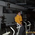 Winter Training 2003