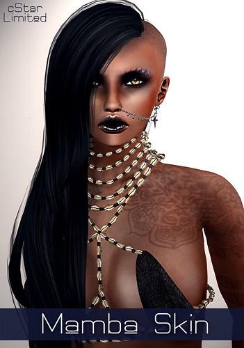 cStar Limited - Mamba Skin @ Ashraya Project