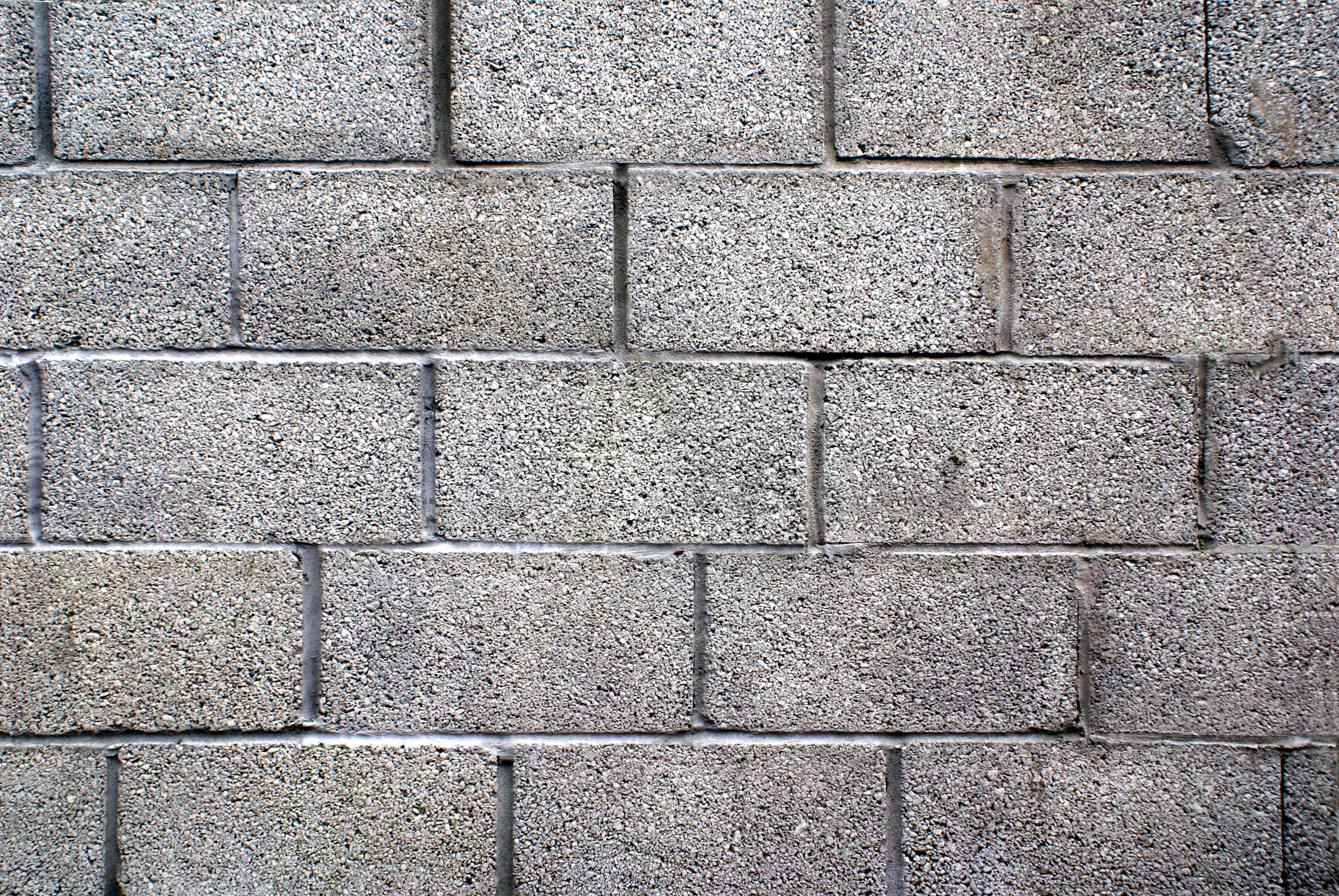 Decorative Concrete Wall Blocks Home Design Decor Ideas