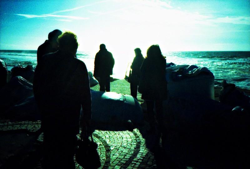 mar adentro (os últimos momentos de uma xa2)