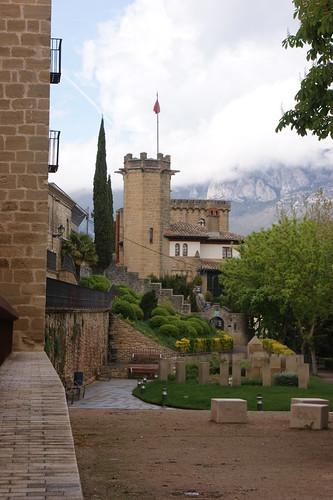 Castillo by Loli Calatayud