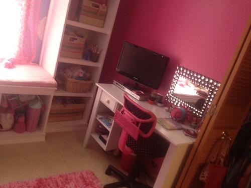 Karli's bedroom